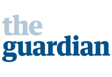 Guardian logo Cambridge PR