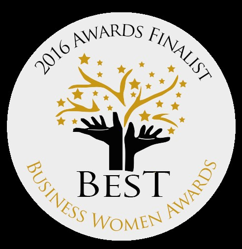 Best Business Women Awards logo